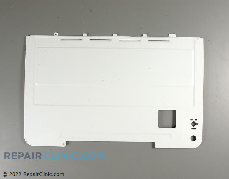 Cover evap assy WR17X2142 Alternate Product View