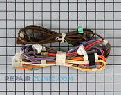 Power Cord - Part # 300087 Mfg Part # WR23X305