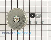 Condenser Fan Motor - Part # 305527 Mfg Part # WR60X187
