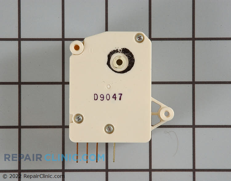 Defrost Timer WR9X565         Alternate Product View