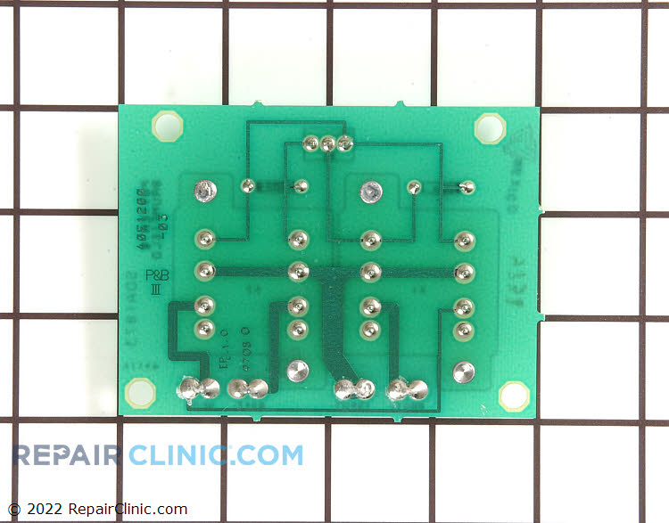 Relay Board 0064114         Alternate Product View