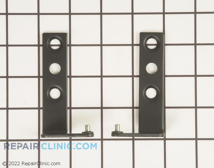 Door Hinge 00097154 Alternate Product View