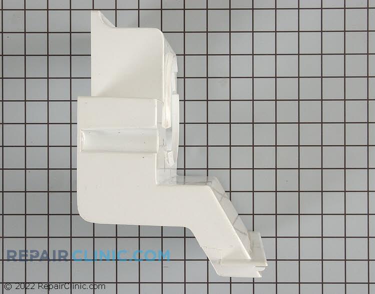 Fan Shroud 08008710        Alternate Product View