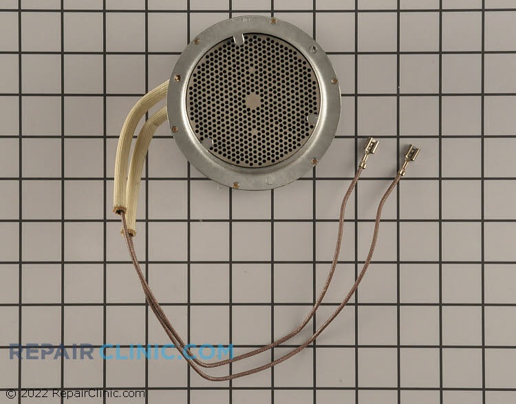 Heating Element 00097408 Alternate Product View