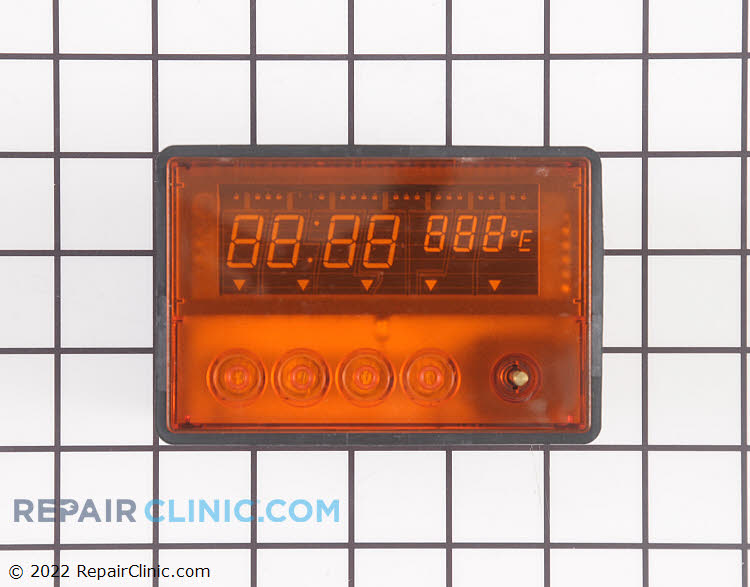 Oven Control Board 00097950 Alternate Product View
