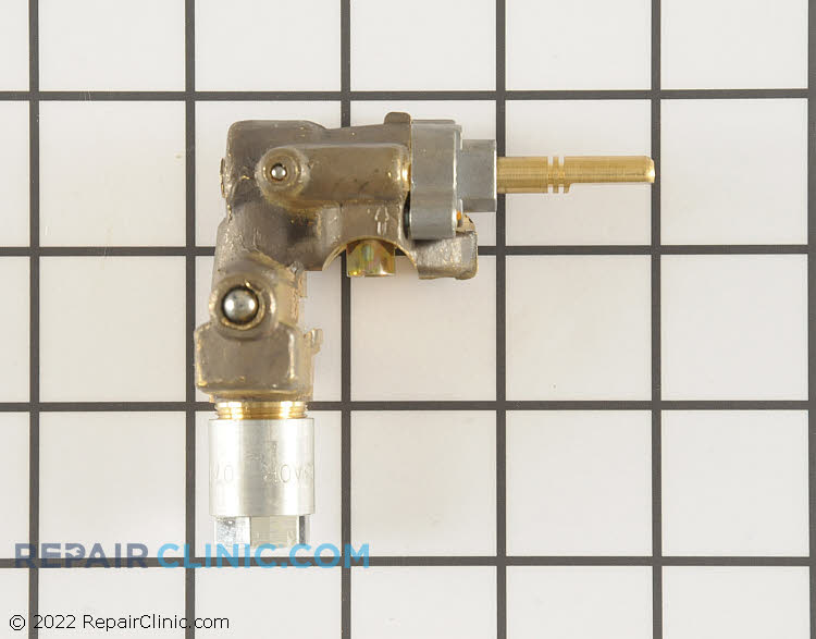 Surface Burner Valve 00097633 Alternate Product View