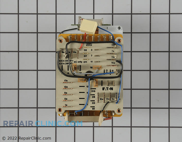Circuit Board & Timer 00099725 Alternate Product View