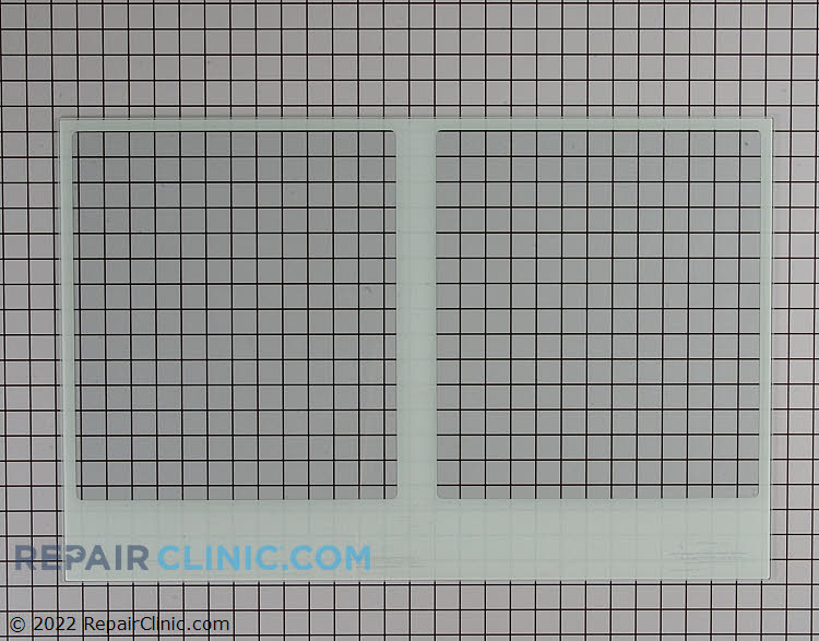 Glass Shelf 10370012        Alternate Product View