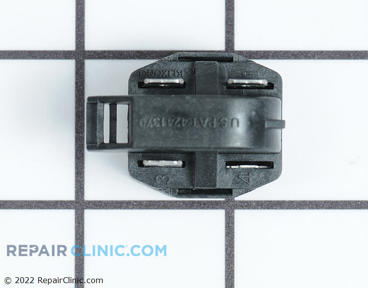 Start Relay WP10097204 Alternate Product View