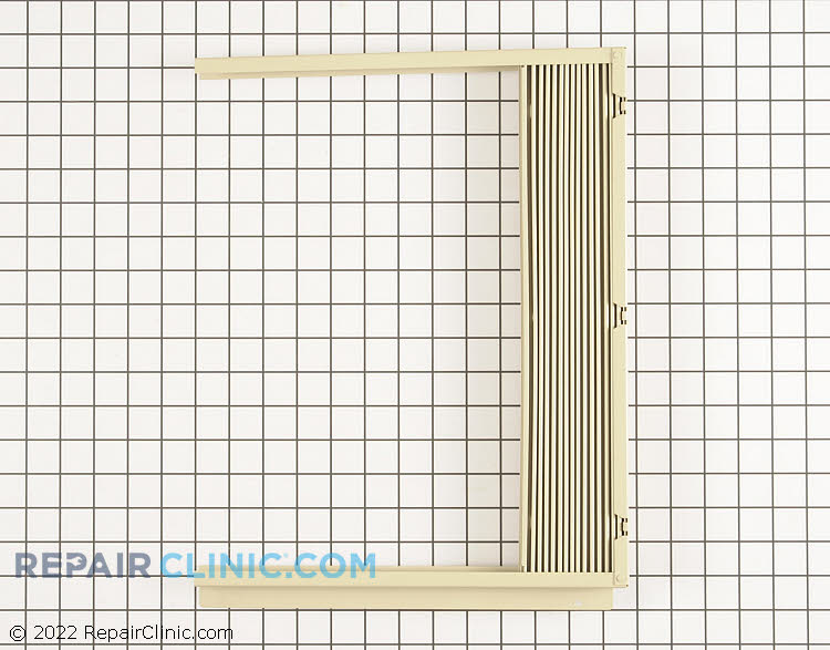 Curtain Frame 1164155 Alternate Product View