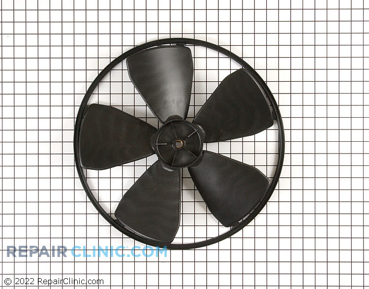 Fan Blade WP1158665 Alternate Product View