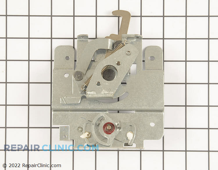 Door Latch 12001395 Alternate Product View