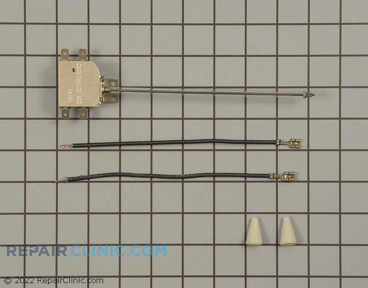 Thermostat 12500041 Alternate Product View