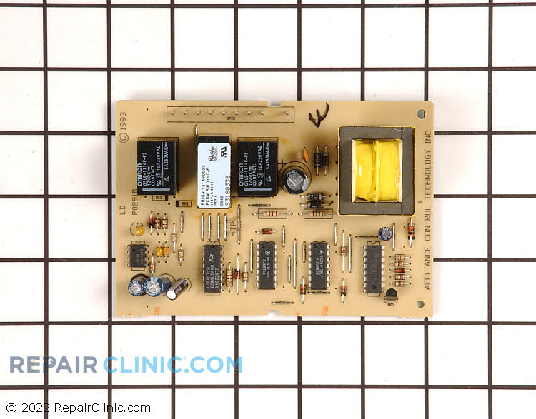 Dispenser Control Board 131490000       Alternate Product View