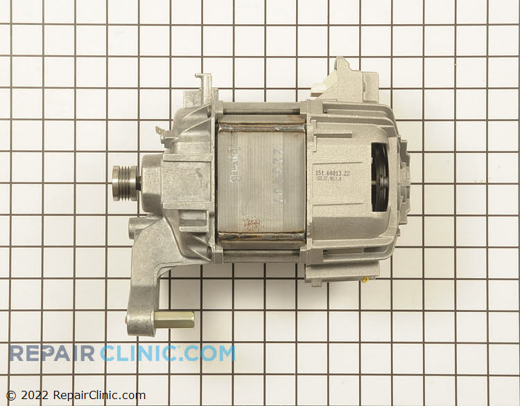Drive Motor 00141860 Alternate Product View