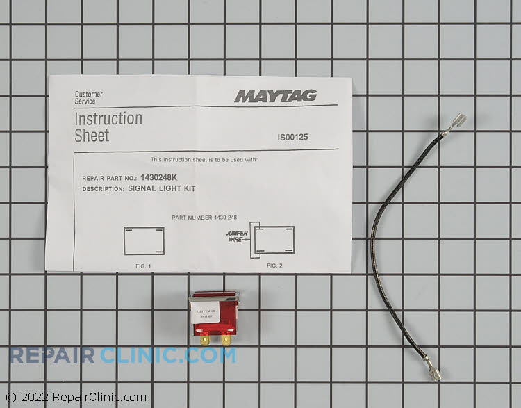 Signal light kit