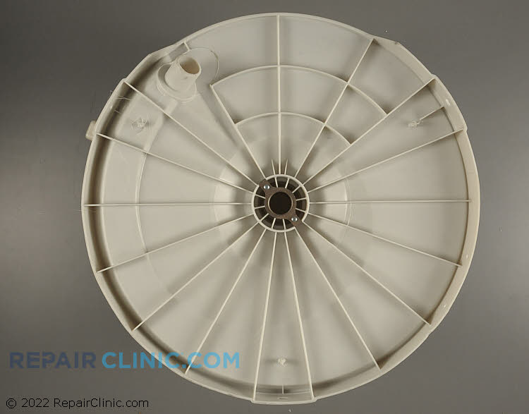 Outer Tub 131557201       Alternate Product View