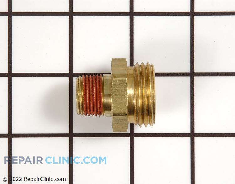 Adapter, water valve