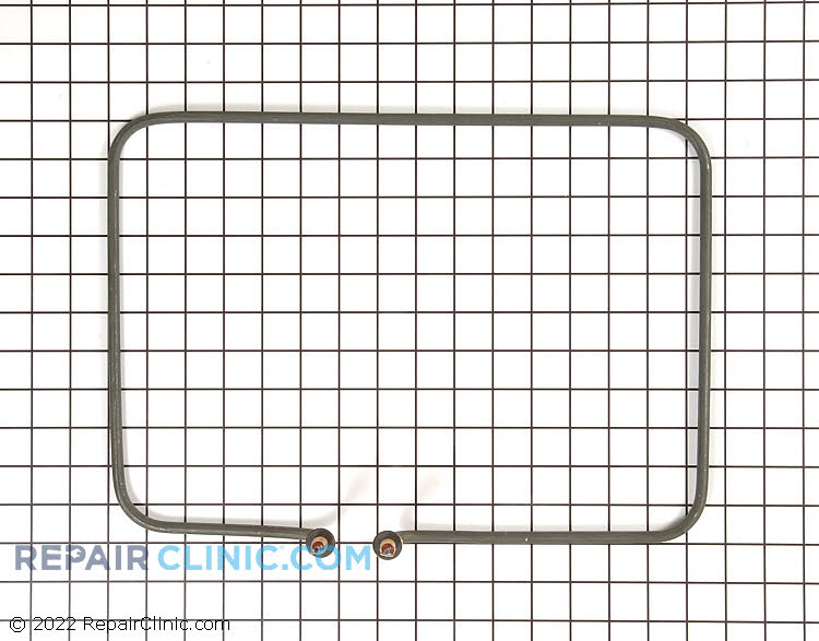 Heating Element 154220901 Alternate Product View