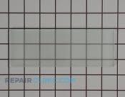 Glass Window - Part # 420166 Mfg Part # 00156702