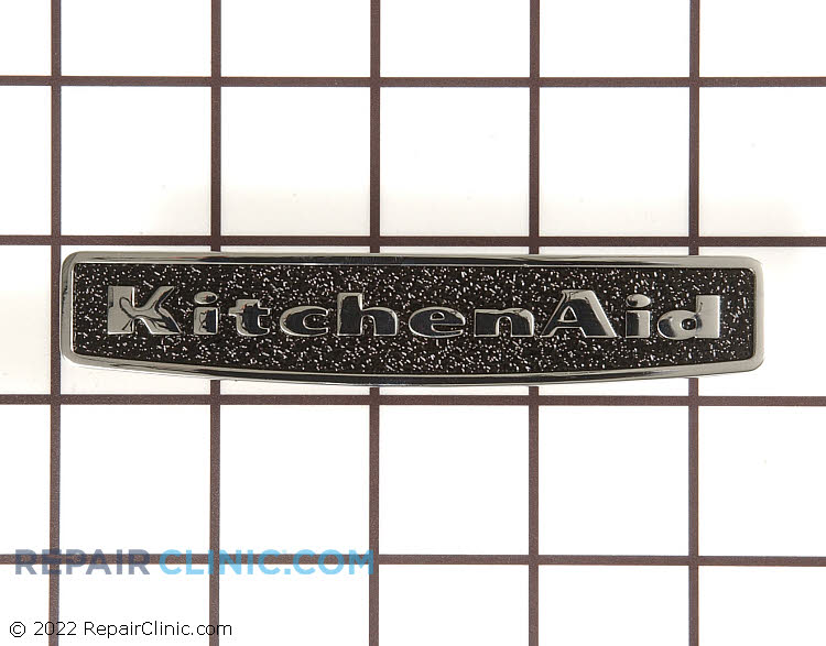 Nameplate W10368699 Alternate Product View