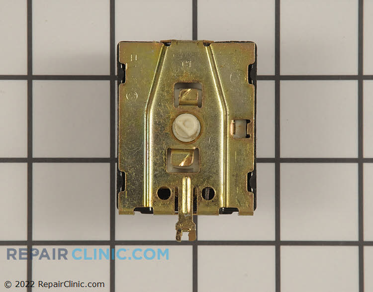 Temperature Control Switch 21001225 Alternate Product View