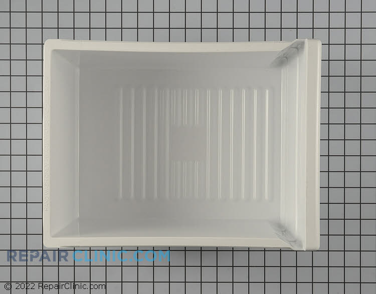 Crisper Drawer WP2164186 Alternate Product View