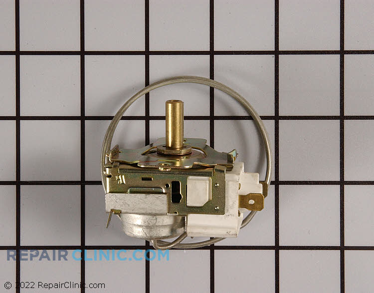 Temperature Control Thermostat 216620100       Alternate Product View