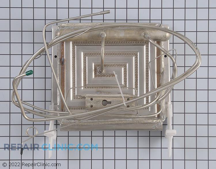 Evaporator 2181076 Alternate Product View