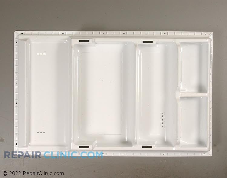 Inner Door Panel 218460801 Alternate Product View