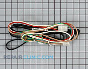 Power Cord - Part # 449014 Mfg Part # 2177021