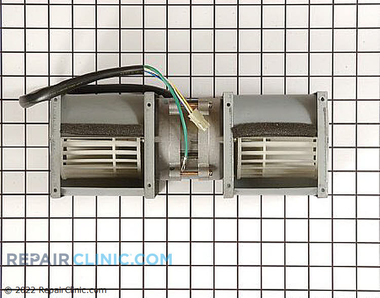Exhaust Fan Motor 2720-0018 Alternate Product View