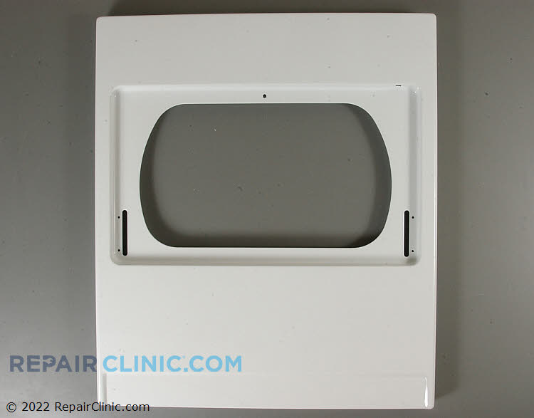 Front Panel 279443 Alternate Product View