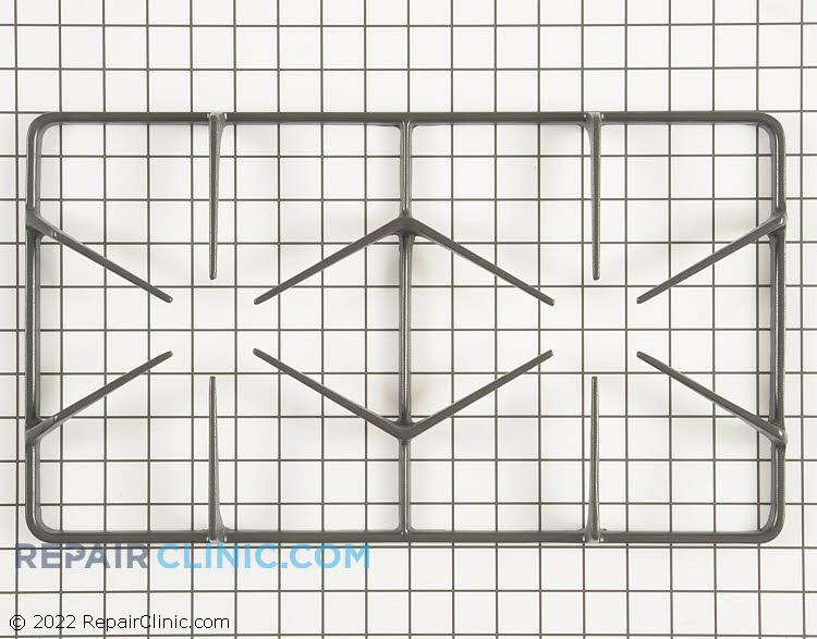 Burner Grate 00291769 Alternate Product View