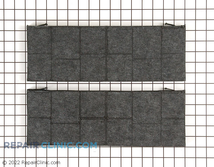 Charcoal Filter 00291108 Alternate Product View
