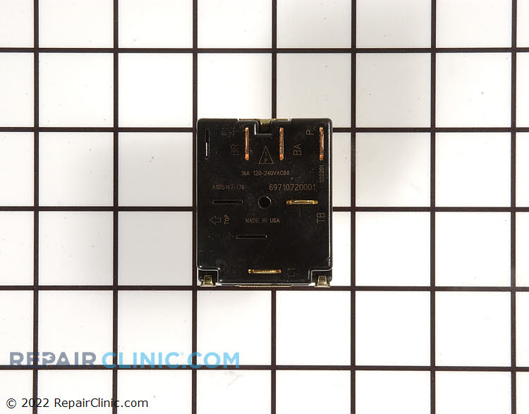 Selector Switch 3051316         Alternate Product View