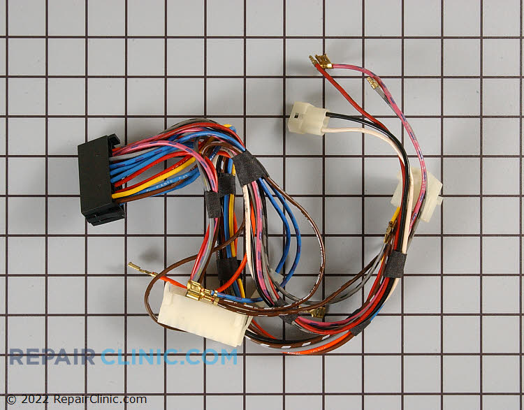 Wire Harness 30810 Alternate Product View