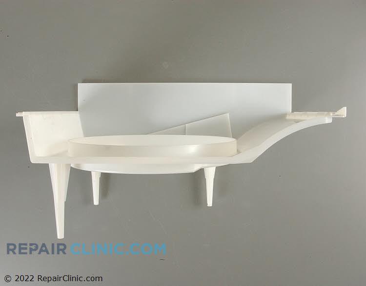 Fan Shroud 309623201 Alternate Product View