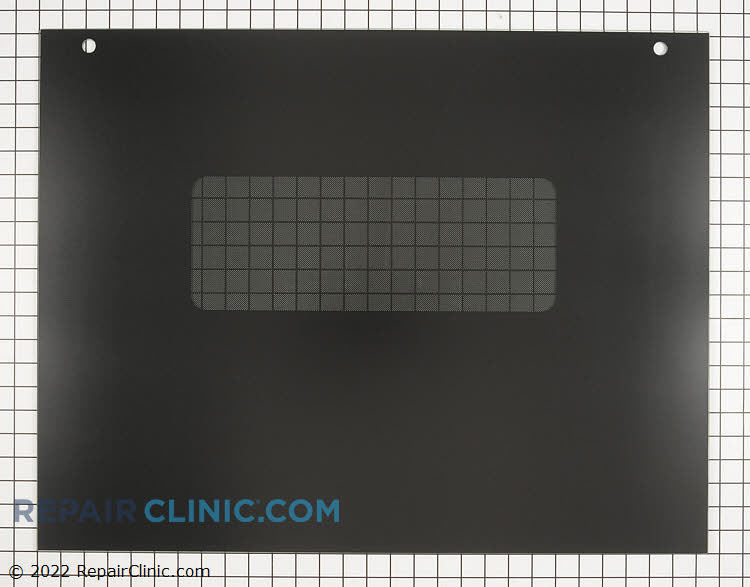 Outer Door Glass 315943B         Alternate Product View