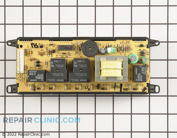 Oven Control Board 316080103       Alternate Product View