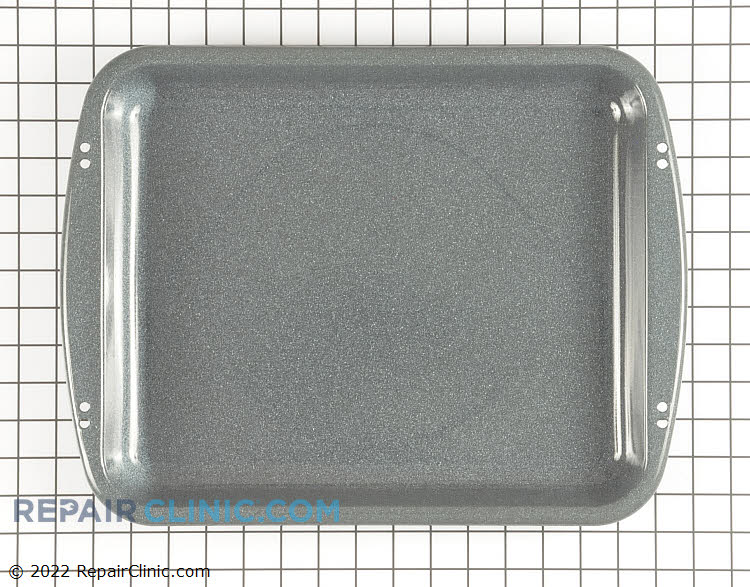Broiler Pan WP3196076 Alternate Product View