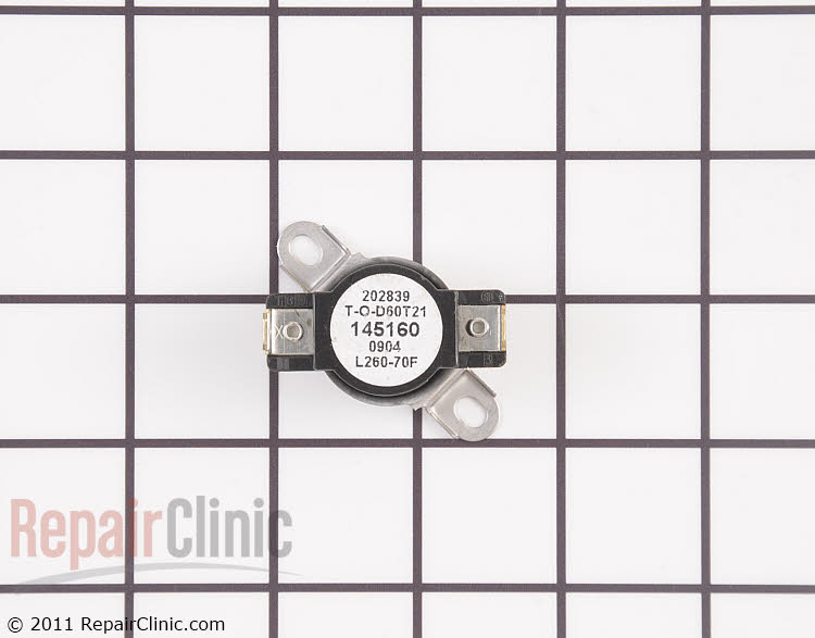 High Limit Thermostat 3204267         Alternate Product View