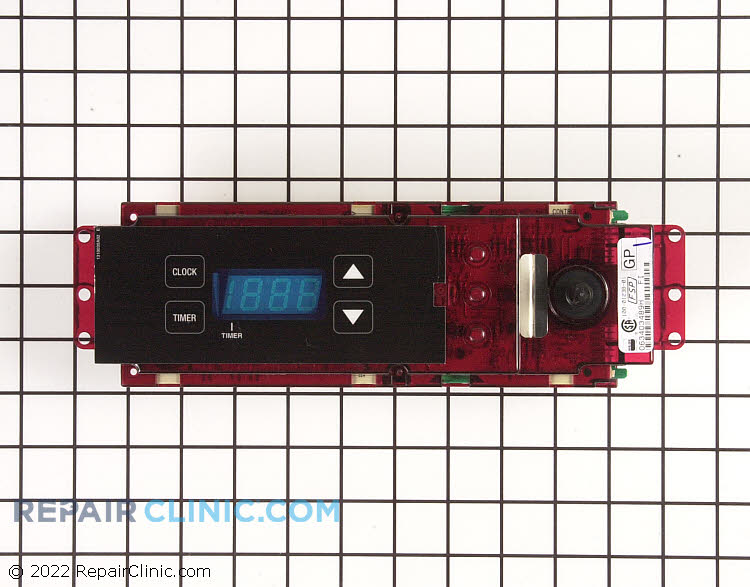 Oven Control Board 3196970 Alternate Product View