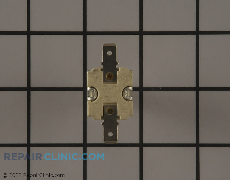 Thermal Fuse 00322938 Alternate Product View