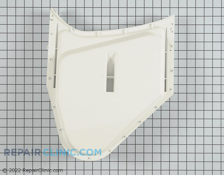 Duct Assembly 33001016 Alternate Product View