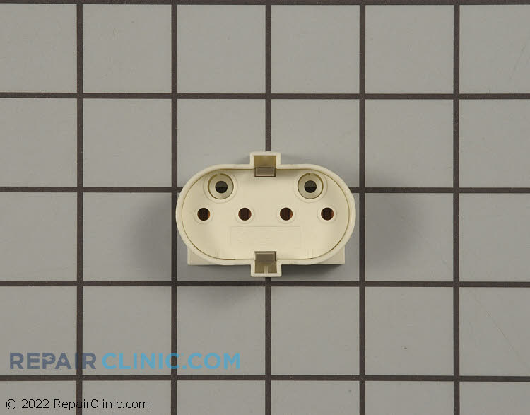 Light Socket 00323107 Alternate Product View