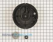 Drain Impeller - Part # 4433370 Mfg Part # WP3379336