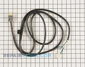 Power Cord - Part # 523647 Mfg Part # 3371542