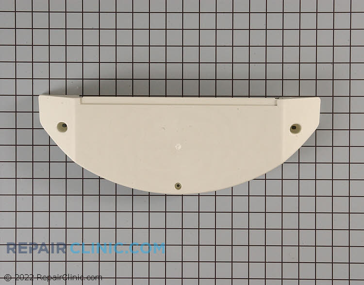 Lint Filter Cover WP3389515 Alternate Product View