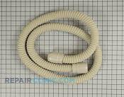 Vacuum Hose - Part # 553790 Mfg Part # 4148437